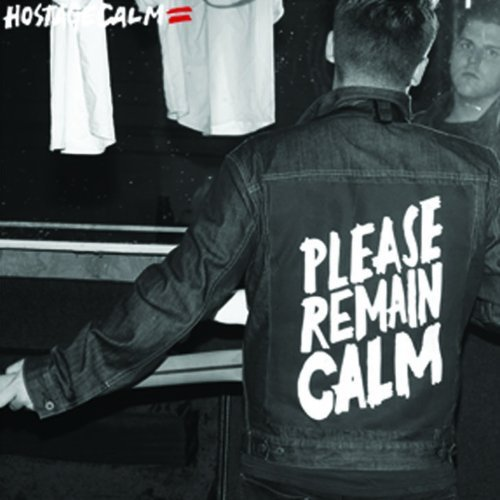 Hostage Calm Please Remain Calm