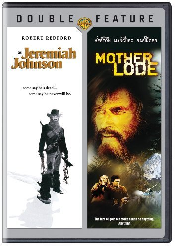 Jeremiah Johnson Mother Lode Jeremiah Johnson Mother Lode Nr