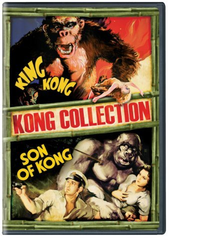King Kong Son Of Kong King Kong Son Of Kong Nr 2 DVD