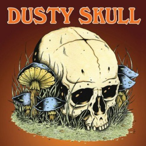 Dusty Skull Tossed & Lost 7 Inch Single