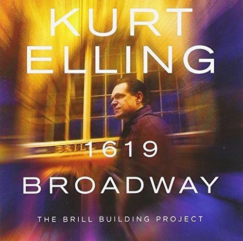 Kurt Elling 1619 Broadway Brill Building P
