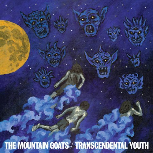 Mountain Goats Transcendental Youth
