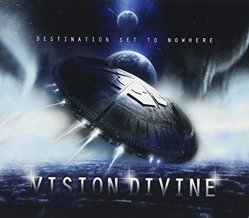 Vision Divine Destination Set To Nowhere