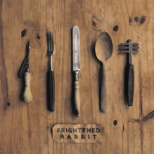 Frightened Rabbit State Hospital Explicit Version