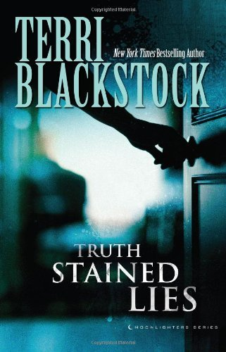Terri Blackstock Truth Stained Lies