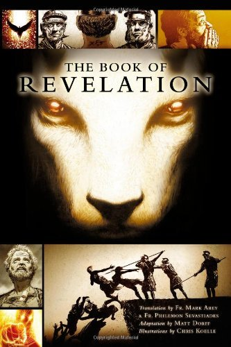 Mark Arey The Book Of Revelation