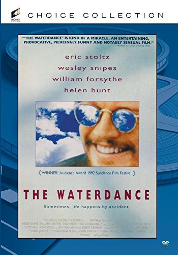Waterdance Forsythe Hunt Snipes DVD Mod This Item Is Made On Demand Could Take 2 3 Weeks For Delivery