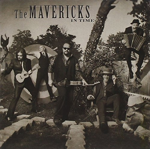 Mavericks In Time