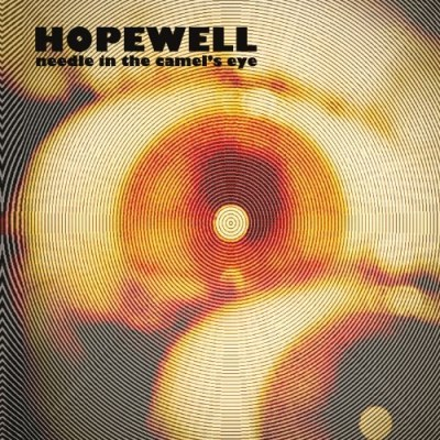 Hopewell Needle In The Camel's Eye 7 Inch Single