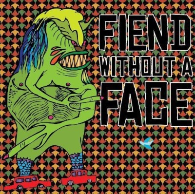 Fiend Without A Face Fiend Without A Face