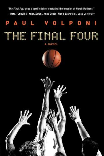 Paul Volponi The Final Four
