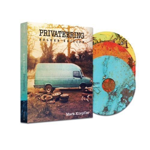 Mark Knopfler Privateering (3cd) Deluxe Ed. 3 CD
