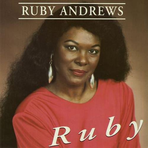 Ruby Andrews Ruby