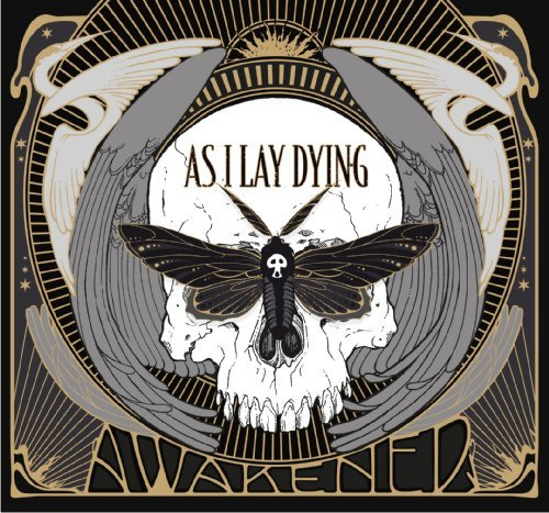 As I Lay Dying Awakened Deluxe Ed. Incl. DVD