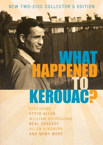 What Happened To Kerouac What Happened To Kerouac Nr 2 DVD