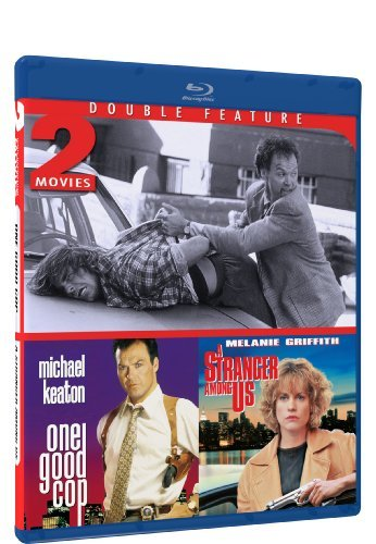 One Good Cop A Stranger Among One Good Cop A Stranger Among Blu Ray Ws R