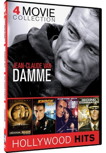 Jcvd Universal Soldier The Re Jcvd Universal Soldier The Re Ws R 2 DVD