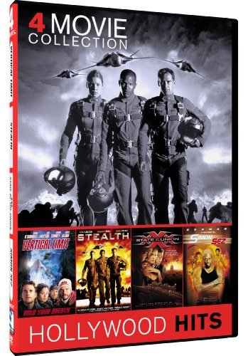 Vertical Limit Stealth Xxx Sta Vertical Limit Stealth Xxx Sta Ws Pg13 2 DVD