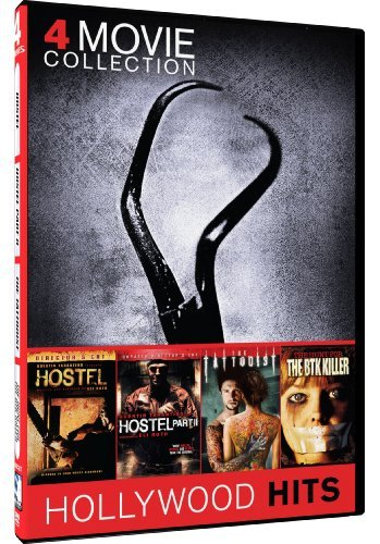Hostel Hostel 2 Tattooist Hunt Hostel Hostel 2 Tattooist Hunt R 2 DVD