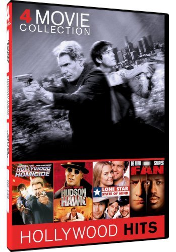 Hollywood Homicide Hudson Hawk Hollywood Homicide Hudson Hawk Ws R 2 DVD