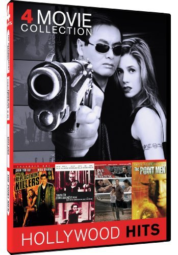 Replacement Killers Truth Or C Replacement Killers Truth Or C Ws R 2 DVD