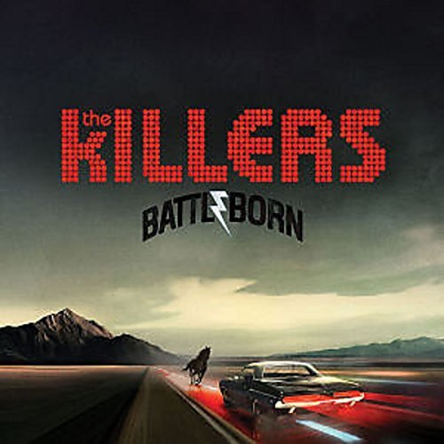 Killers Battle Born 2 Lp