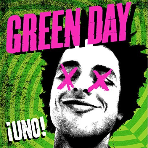 Green Day Uno! Clean Version