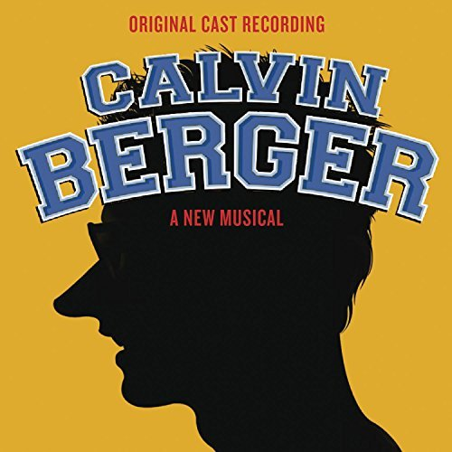 Calvin Berger Original Cast Recording