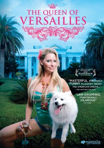 Queen Of Versailles Queen Of Versailles Ws Pg