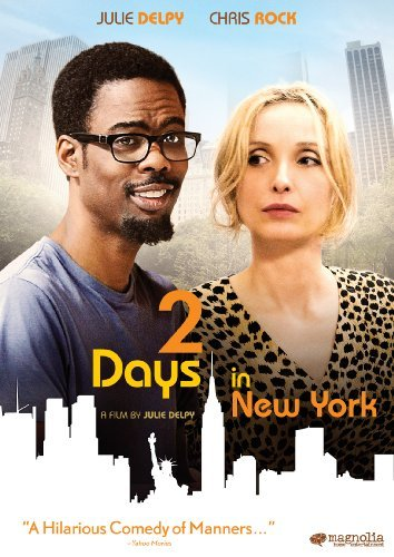 2 Days In New York Rock Delpy Ws R
