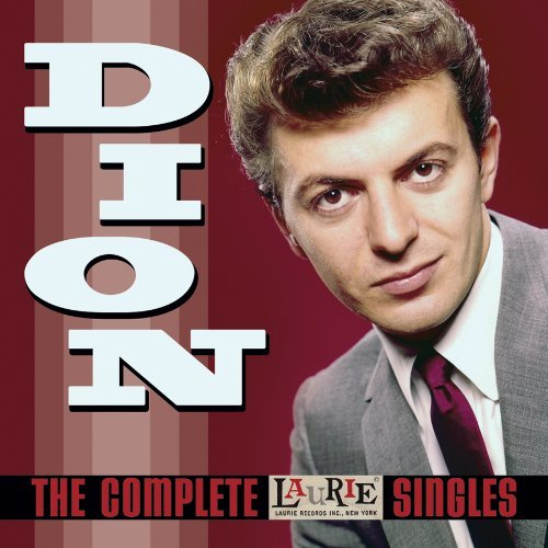Dion Complete Laurie Singles 2 CD