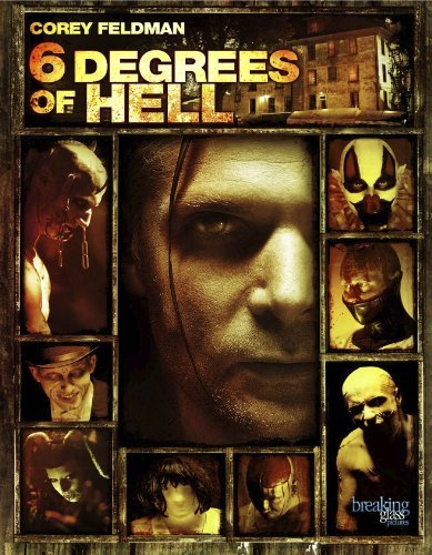 6 Degrees Of Hell Feldman Cinaglia Raffa Nr