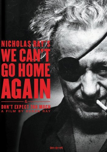 We Can't Go Home Again Ray Nicholas Nr 2 DVD