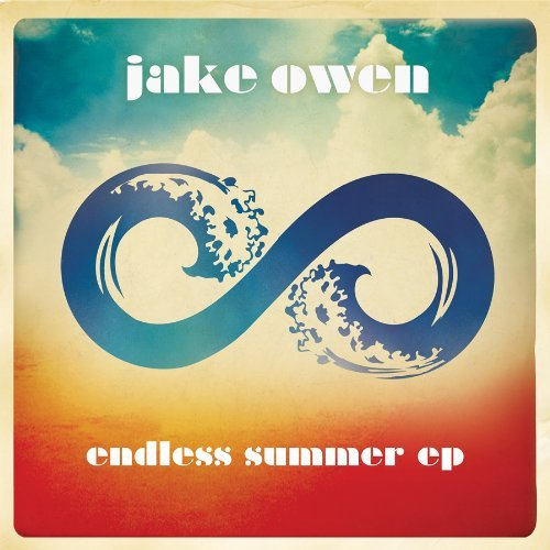 Jake Owen Endless Summer Ep Lmtd Ed.