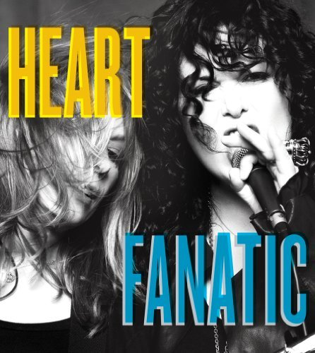 Heart Fanatic