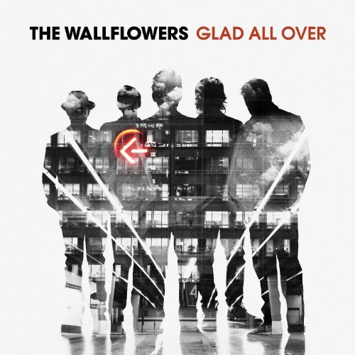 Wallflowers Glad All Over 180gm Vinyl Incl. CD