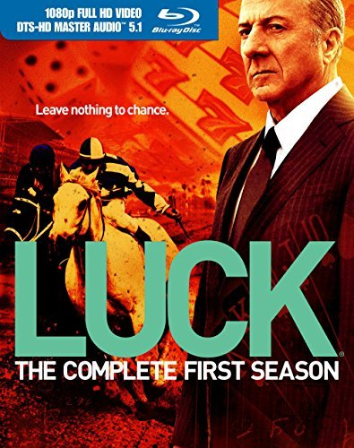 Luck Luck Season 1 Blu Ray Ws Tvma 4 Br