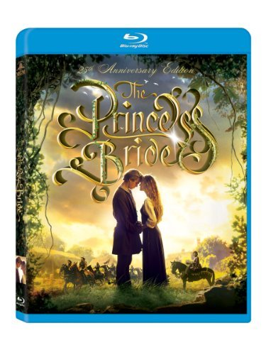 Princess Bride Wright Elwes Sarandon Blu Ray Pg Ws