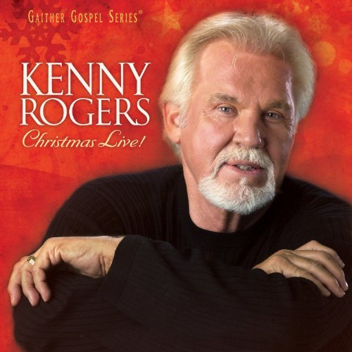 Kenny Rogers Christmas Live!