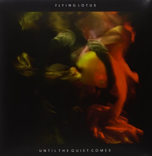 Flying Lotus Until The Quiet Comes 2 Lp