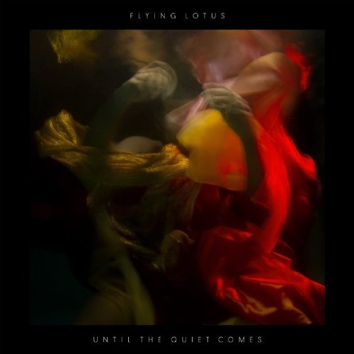 Flying Lotus Until The Quiet Comes Digipak