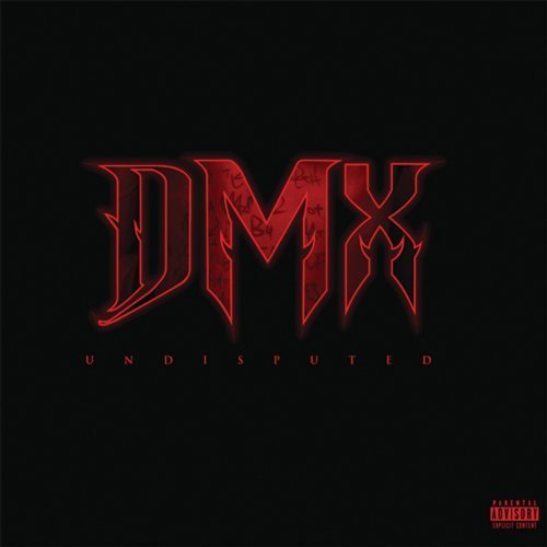 Dmx Undisputed Explicit Version Deluxe Ed. Incl. DVD