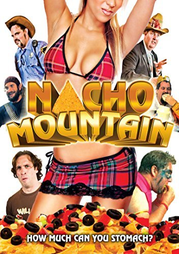 Nacho Mountain Larson Interdonato Hunt Nr