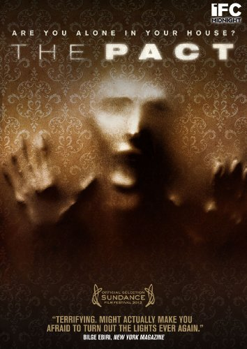 Pact Pact DVD Nr Ws