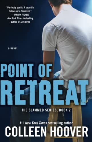 Colleen Hoover Point Of Retreat