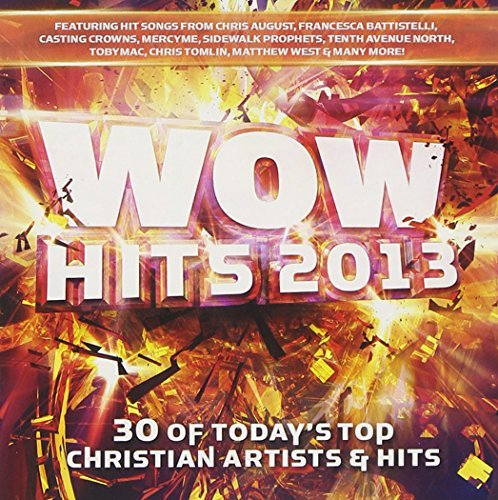 Wow Hits Wow Hits 2013 (2cd) 2 CD