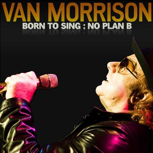 Van Morrison Born To Sing No Plan B
