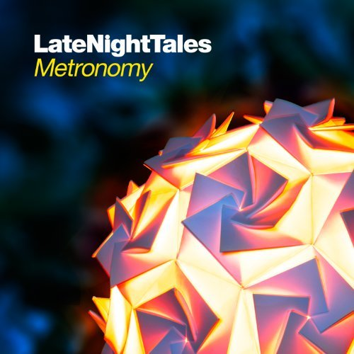 Metronomy Late Night Tales