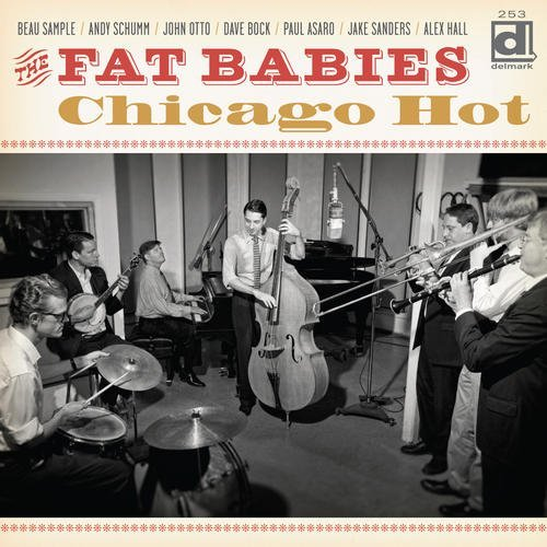 Fat Babies Chicago Hot