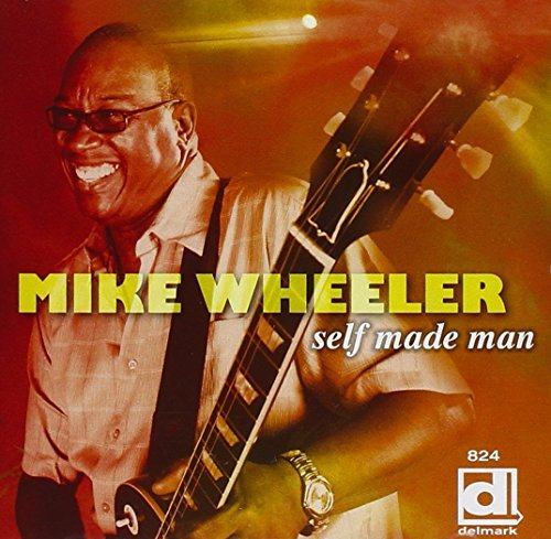Mike Wheeler Self Made Man